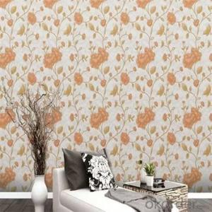 Wallpaper for Hotels with Different Design