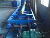 Drainage Cover and FRP Sheet SMC Machine made in China