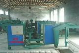 FRP sheet making machine and  pultrusion machine made in China