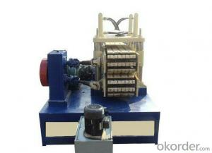 FRP filament winding machine for pipe made in China