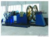 FRP Molded Grating Machine with High Efficiency and high quality