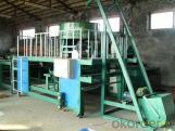 FRP aluminium roofing sheet making machine with favorable price