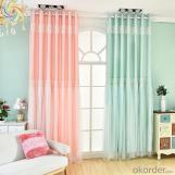 Fabric Chandelier Window Shades Blind Component