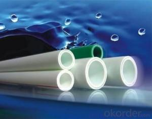 PPR Pipe for Landscape Irrigation Drainage System from China