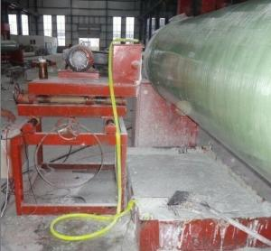 FRP Fiberglass Pultrusion Machine with high quality made in China
