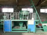 Top quality and Cheap Frp Roofing Sheets Making Machine on Sale