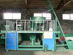 FRP Pultrusion machine and fiber glass profile machine with favorable price