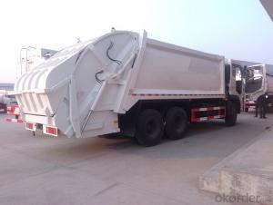 Rear-Loading Refuse Vehicle,Evironmental Sanitatiopn Equipmeng