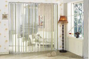 Sunscreen Fabric for Vertical Blind New Curtains