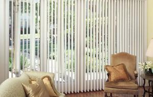 Sunscreen Fabric for Vertical Blind Curtains
