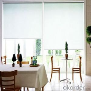 Zebra fabric roller blinds with cheap price