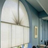 roller blinds with 100% polyester imitation grass linen jute