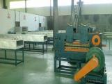 Square Tube Pultrusion Mould Fiberglass /Square Pipe FRP Pultrusion Machine on Hot Sale
