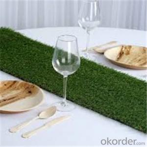 Wedding Commercial Decoration Artificial Grass Turf