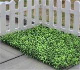 Super soft outdoor wedding decoration artificial grass
