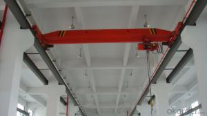 LD Model Electric Single Girder Crane,Single Girder, Crane