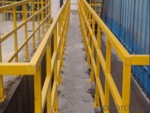 Diagonal ladder and FRP Pultruded Grating