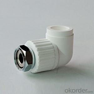 Ppr Pipe Fittings Used in Garden Irrigation with High Quality