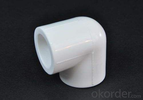 Buy ppr female threaded elbow pipe fittings from china