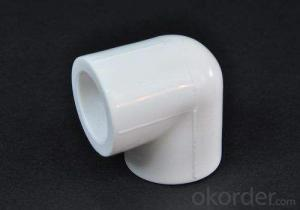 PPR Female Threaded Elbow Pipe Fittings from China