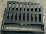 Ductile Iron Manhole Cover C250 for Industry  with Competitive Price