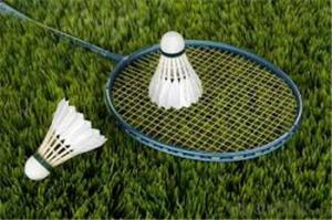 Synthetic artificial grass for basketball playground /good artificial grass