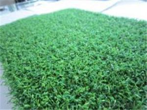 Long Lasting Safety Children Playground Artificial Grass