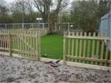 Real Synthetic plastic grass artificial grass for outdoor carpet