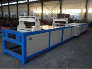 New Filament Winding Machines on Sale for FRP Tank