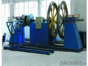 Best Selling Products- Hydraulic FRP Pultrusion Machine with Good Price