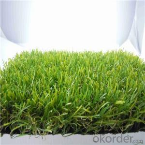Artificial Grass Lawn for Soccer Sports SGS Certificate