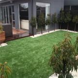 Outdoor landscaping  grass carpet artificial grass for landscaping garden