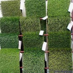 Sports Turf Artificial Grass Carpets for Football Stadium
