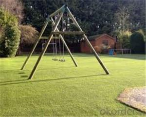Football artificial turf grass waterproof artificial turf for outdoor or indoor