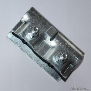 High Quality Pressed Scaffolding Sleeve Coupler