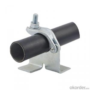 Drop Forged Scaffolding Board Retaining Coupler/BRC