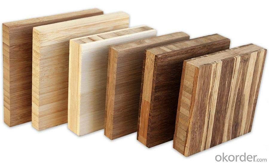 Buy bamboo wood engineered plywood building material