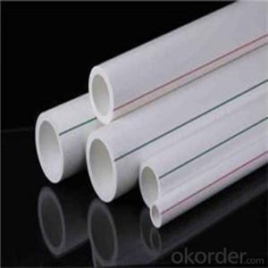 China New PPR Pipe Used in Industrial Fields and Agriculture Fields