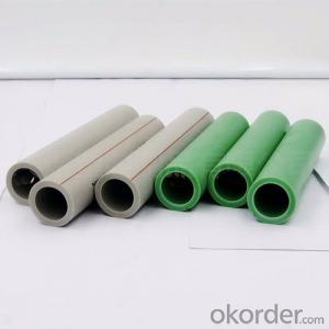 Ppr Pipe Fittings Germany Standard for Irrigation