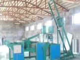 New FRP Pultrusion Machine/ Strengthen Profile Making Equipment