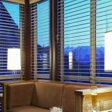 electric and waterproof roller blind and curtains with zippers