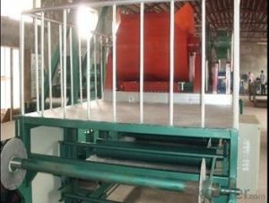 Environmentally High Quality FRP Roofing Sheet Making Machine China Supplier