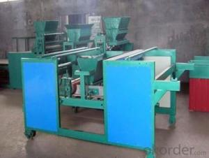 FRP Grating Machine Manufacture Molded FRP Grating Used in Walkway