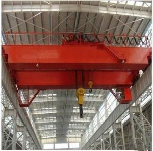 QY Model 5-50/10T Insulation Overhead Crane with Hook, Insulatioin Crane,Overhead Crane