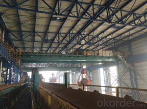 QZ Overhead Crane with Grab Cap.2-20T, Crane with Grab, Overhead Crane