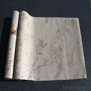 Non Woven Foam Wallpapers Type and Administration,Commerce,Entertainment,Household Usage Wallpaper