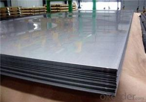 High Quality 3003 Aluminum Sheet with a Good Price
