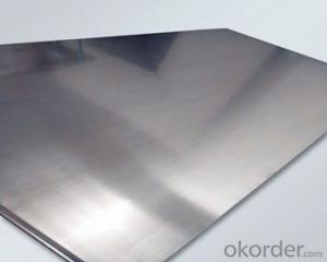 High Quality 1060 Aluminum Sheet with a Good Price