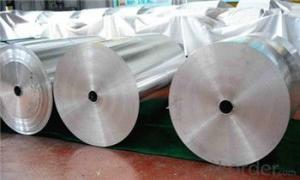High Quality 8011 Aluminum Foil with a Good Price