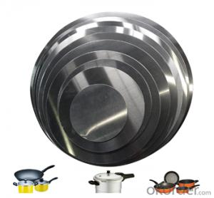 High Quality Aluminum Disc for Cookware with a Good Price